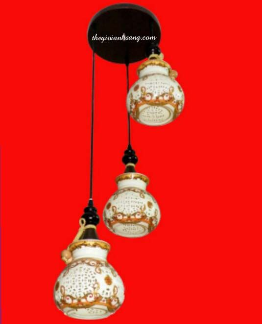 đèn trang trí